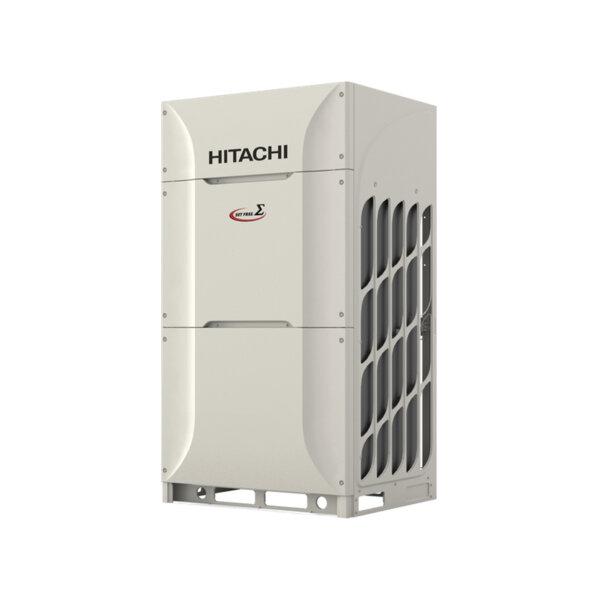 Hitachi RAS-8FSXNSE, SETFREE VRF, 22.40 kW