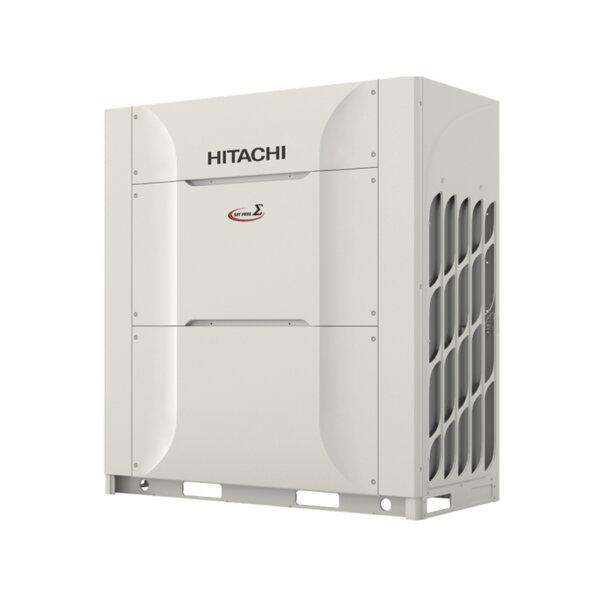 Hitachi RAS-22FSXNSE, SETFREE VRF, 61.5 kW