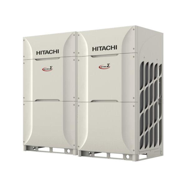 Hitachi RAS-42FSXNSE, SETFREE VRF, 118.0 kW