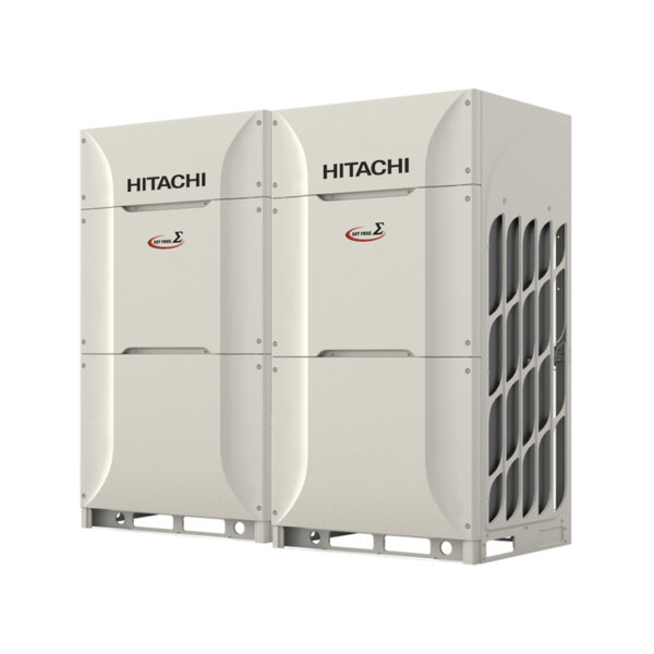 Hitachi RAS-48FSXNSE, SETFREE VRF, 136.0 kW