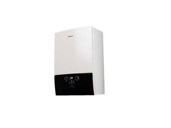Газов котел Daikin Altherma 3C Gas-W D2TND024A4A, 24 kW, едноконтурен