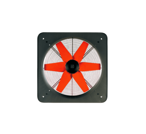 Аксиален вентилатор Vortice E454 M, 3900 м3/ч, диаметър 450 мм