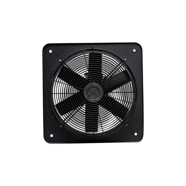 Взривозащитен аксиален вентилатор Vortice E 354 T ATEX II, 2550 м3/ч, 125°C