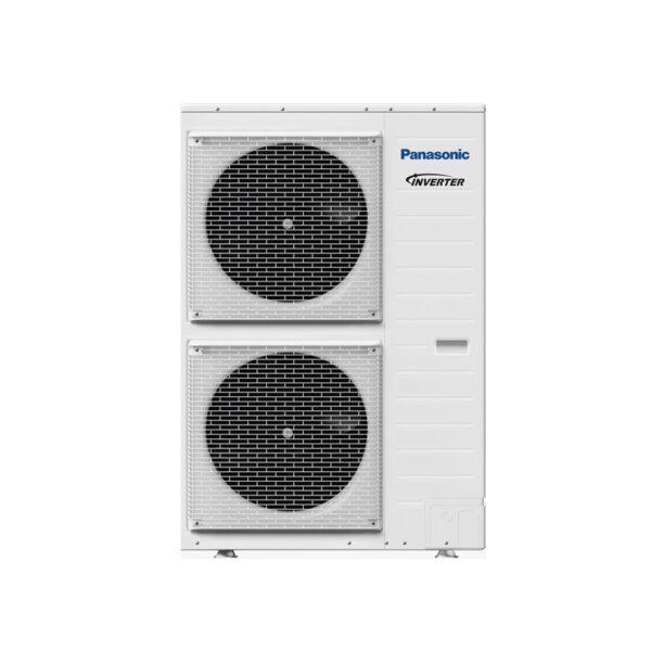 Термопомпа въздух-вода Panasonic WH-UH12DE8, 12kW, 3 Ph