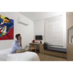 Инверторен климатик Daikin FTXC25B/RXC25B, SENSIRA, 9000 BTU-Copy