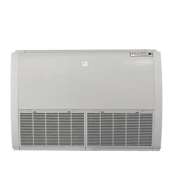 Таванно-подов климатик Sharp GS/GU-XP18FR, 18000 BTU, Plasmacluster