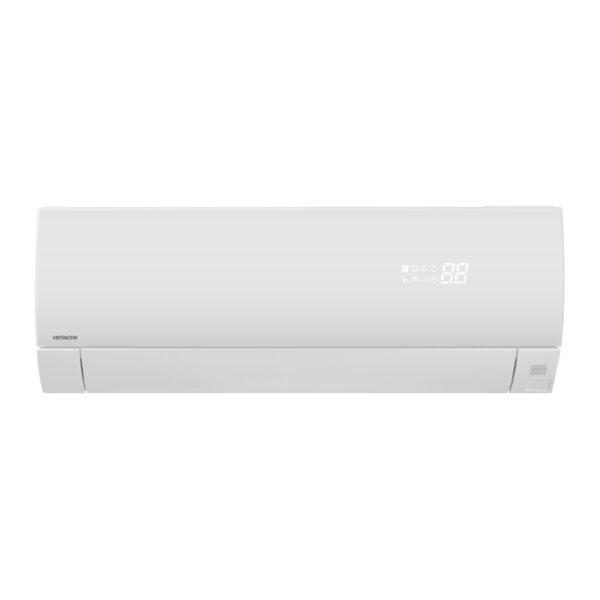 Хиперинверторен климатик Hitachi RAK50PSEW/RAC50WSE, WHITE SHIROKUMA, 18000 BTU