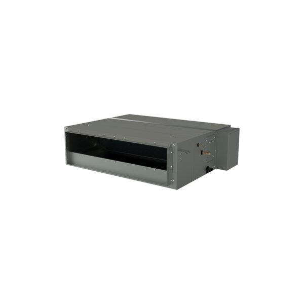 Канален климатик Hitachi RPIM-3.0UNE1NH/RAS-3.0UNESNH, 24000 BTU