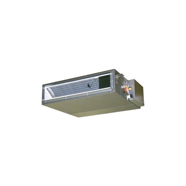 Канален климатик Panasonic CS-Z60UB4EAW/CS-Z60UD3EAW, 21000 BTU
