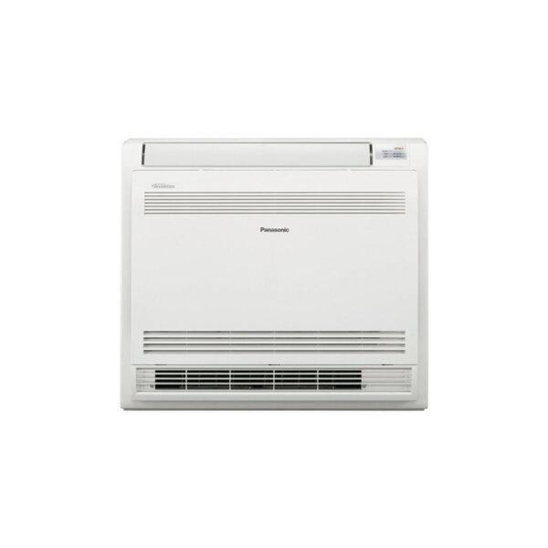 Подов климатик Panasonic CS/CU-E9GFE, 9000 BTU, Клас A+
