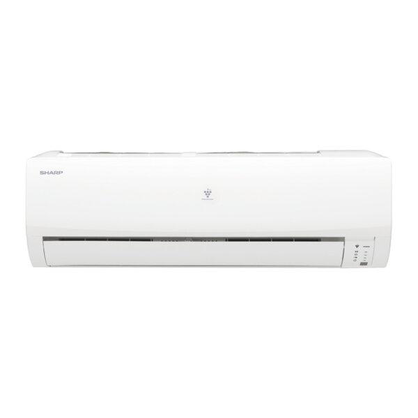 Инверторен климатик Sharp AY-XPC9RR/AE-X9RR, PLASMACLUSTER, 9000 BTU