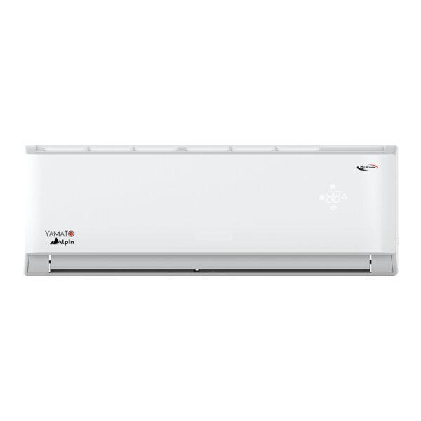 Инверторен климатик Yamato YW18IG5, WIFI ALPINE, 18000 BTU