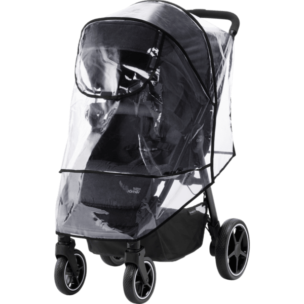Дъждобран за количка Britax B-Agile M