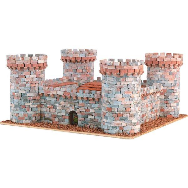 Средновековен замък I