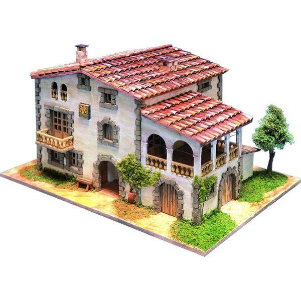 Къща Empordà