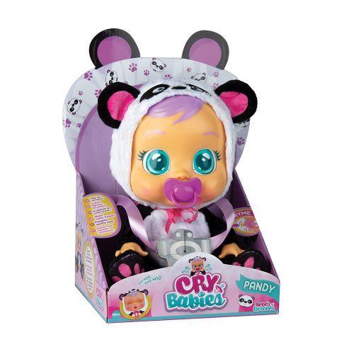 Плачеща кукла PANDY