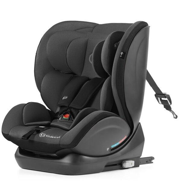 Столче за кола MYWAY,  0 - 36 kg