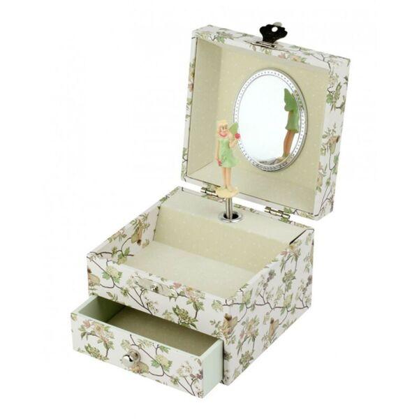 Музикална кутия, Феята на цветята - Нарцис
