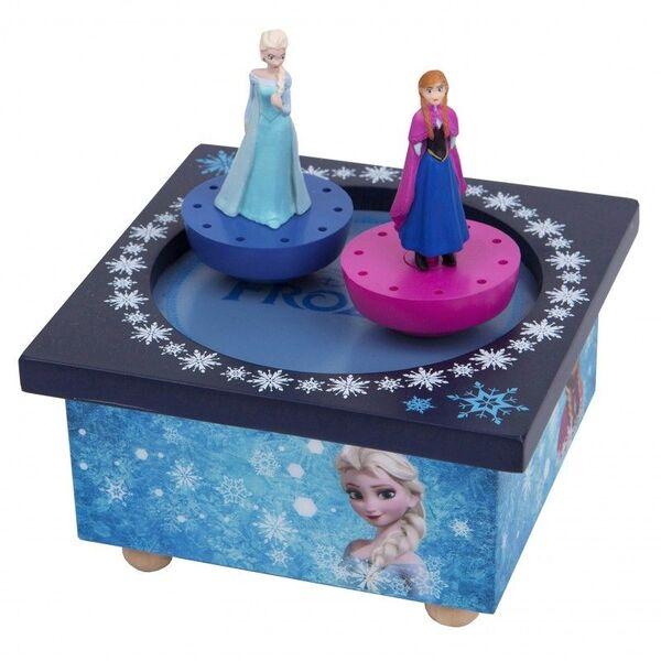 Mузикална кутия - Елза от Замръзналото кралство