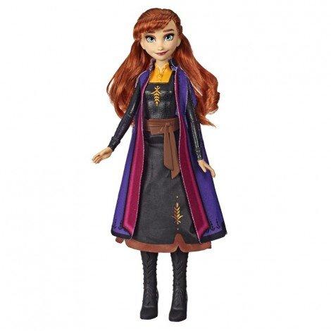 Кукла FROZEN 2 - Autumn Swirling Adventure Anna