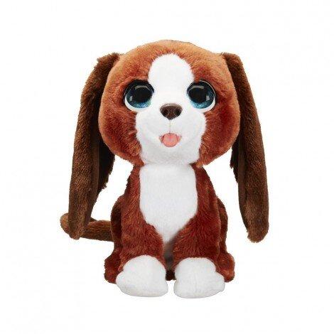 Плюшено интерактивно куче FurReal Howlin