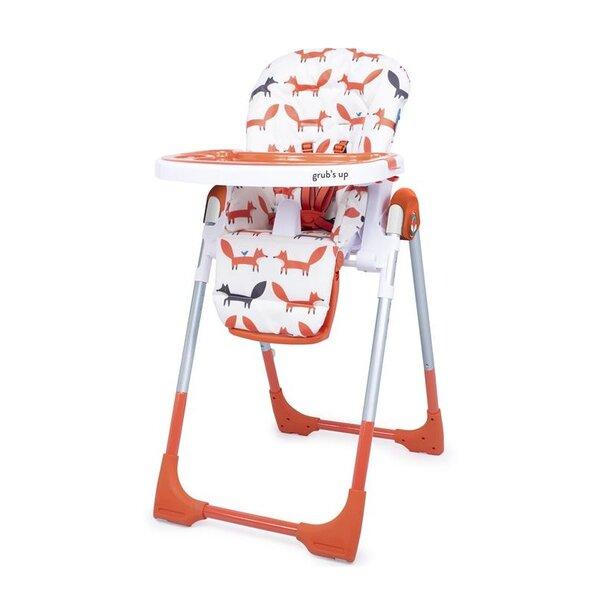 Столче за хранене Noodle 0+, Mister Fox