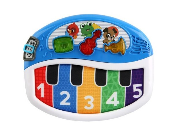 Baby Einstein Музикална играчка пиано Discover n Play