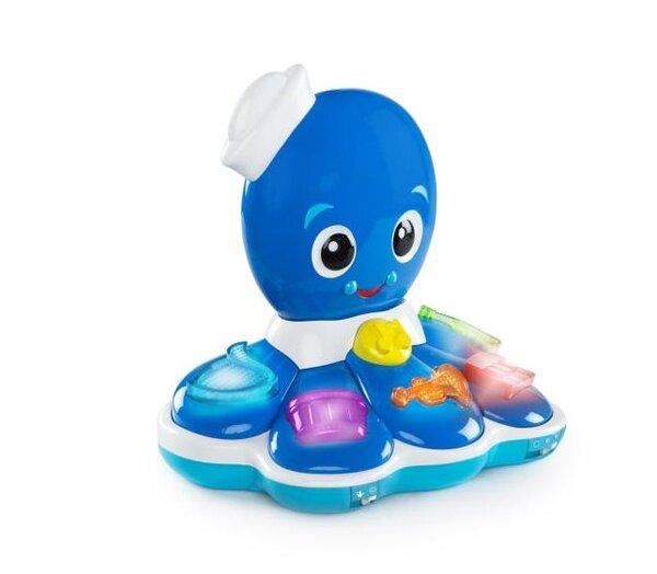 Baby Einstein Музикална играчка Octopus Orchestra