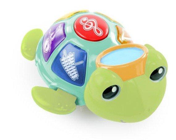 Baby Einstein Музикална играчка Костенурче