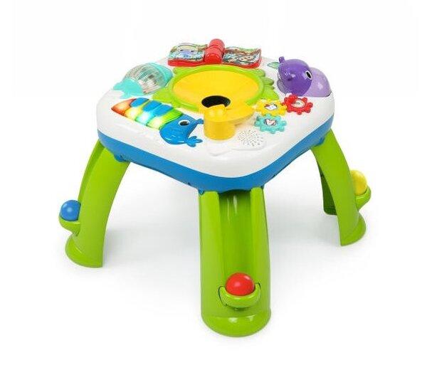Bright Starts Активна маса за игра Get Rolling