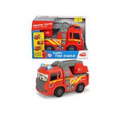 Dickie-Happy Пожарна