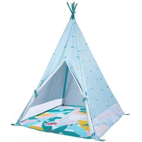 Палатка за деца с UV-защита Синя