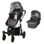 Количка Cosatto Giggle Quad Fika Forest