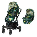 Количка Cosatto Giggle Quad - Into The Wild