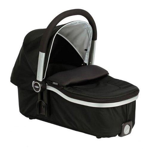 Кош за новородено Graco Go