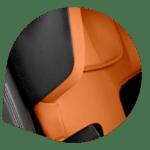 Столче за кола - Romer KIDFIX i-Size