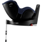 Britax Römer стол за кола Dualfix iSENSE + FlexBase