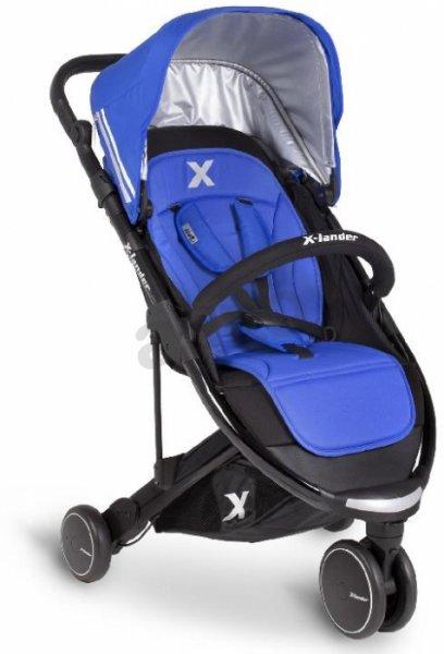 Комбинирана количка X-fit 2в1