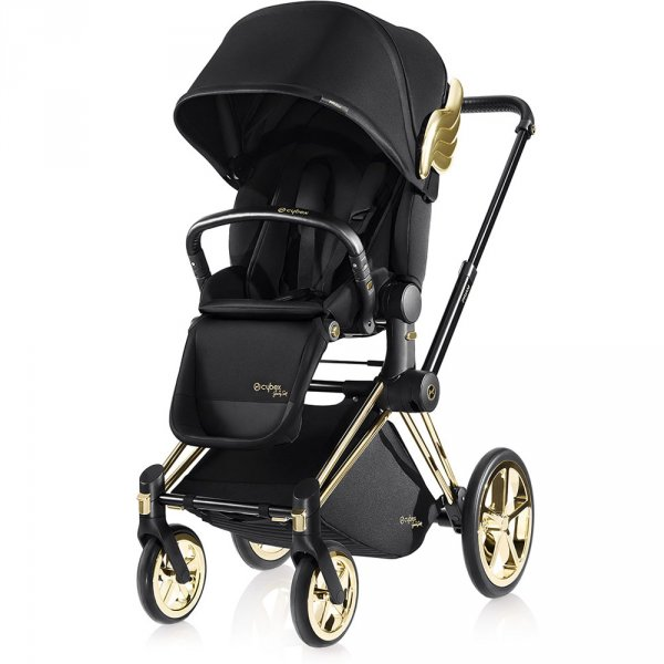 Количка Cybex Priam Lux Seat Limited