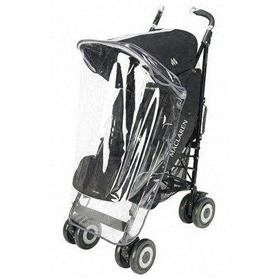Дъждобран за количка Maclaren XT