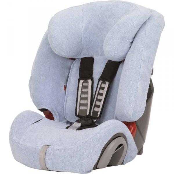 Летен калъф за столчета Britax/Romer