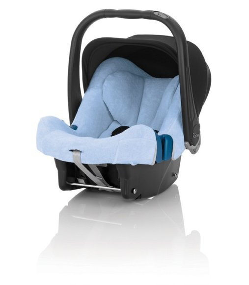 Летен калъф за столчета Baby Safe Plus