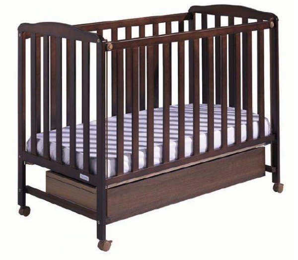 Легло - кошара Cot Basic