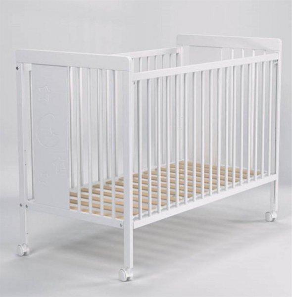 Легло - кошара MI-6 Babymobel