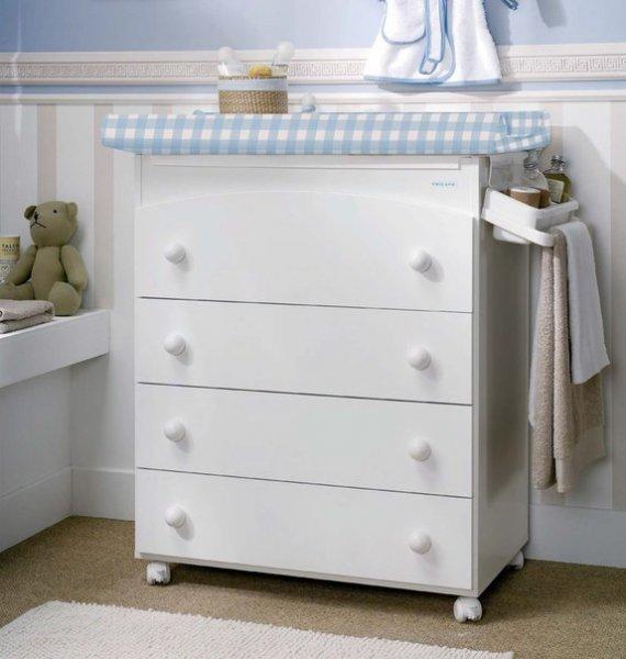 Скрин с вана за къпане и повивалник B947