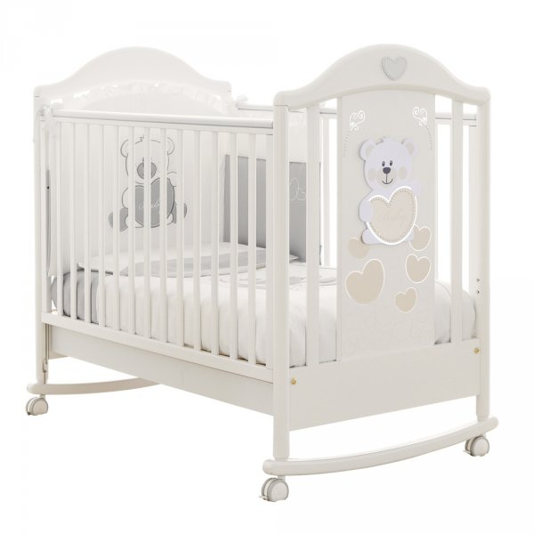 Легло - люлка Baby Baby