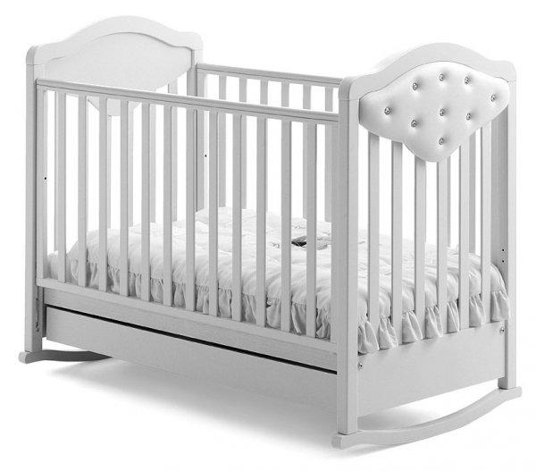 Легло - люлка Gioco VIP