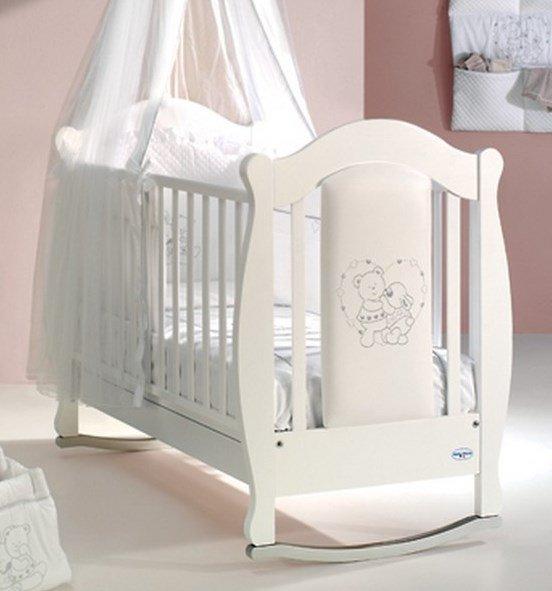Легло - люлка Incanto