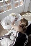 Кош за новородено Angel Nest