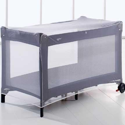 Комарник за легло кошарка